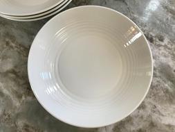 Royal Doulton Pasta Bowls Gordon Ramsay White Maze. 9.4 Inch