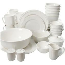 Gibson Paton Dinnerware Set
