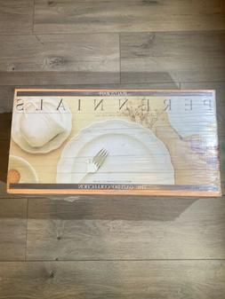 Pfaltzgraff Perennials The GAZEBO Collection 20 Piece Dinner