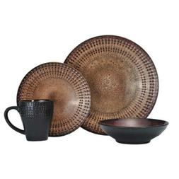 Pfaltzgraff Everyday Cambria 16-piece Dinnerware Set