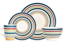 Pflatzgraff  Morocco rainbow Dinnerware 32-piece Set Service