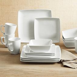 porcelain i oven table square