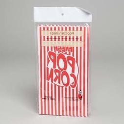 Printed Popcorn Bags- 8 Pack Case Pack 48 Home Kitchen Furni