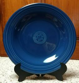 "SET OF 2 ONEIDA DINNERWARE PETALS BLUE BELL 10 3/4"" DINNER P"