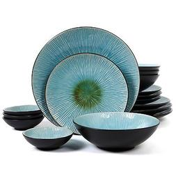 shangri la court dinnerware set