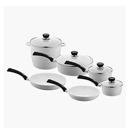 SignoCast Pearl 10 pc. Set Home Kitchen Furniture Decor