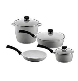 SignoCast Pearl 7 pc. Set Home Kitchen Furniture Decor