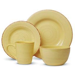 tag - Sonoma 16-Piece Ironstone Ceramic Dinner Set, A Stylis