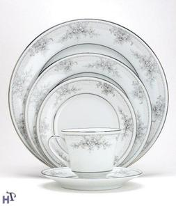 Noritake Sweet Leilani 61-Piece Dinnerware Set, Service for