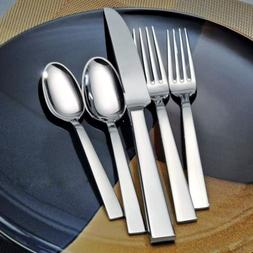 Oneida T634005A Aero 5-Pc Place Setting