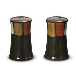 Pfaltzgraff Taos Salt and Pepper Shaker Set