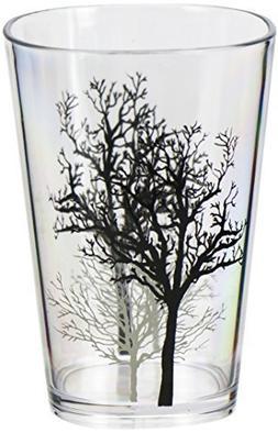 Corelle Coordinates 8 oz Timber Shadows Acrylic Drinkware ,