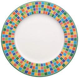 Villeroy & Boch 1013602600 Twist Alea Limone Buffet Plate