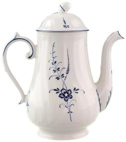 Villeroy & Boch Old Luxembourg Coffee Pot, 42.5 Ounces