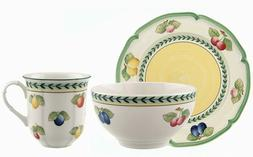 Villeroy & Boch French Garden 12-Piece Set, Service for 4