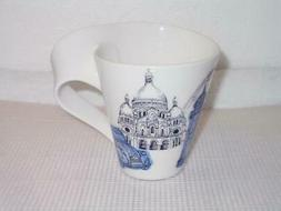 Villeroy & Boch New Wave Caffe Cities of the World FRANCE Co
