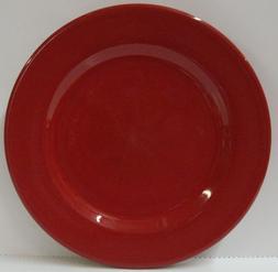 Waechtersbach FUN FACTORY RED Dinner Plate  GERMANY More Ite