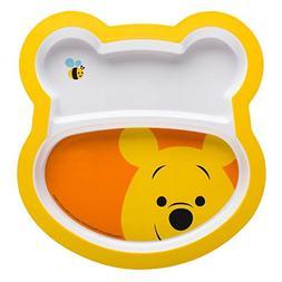 Winnie the Pooh Shaped Plates Set of 2