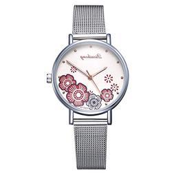 Iuhan Wrist Watch for Women Girls Holiday Deals, Women's Lux