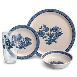 Pfaltzgraff Yorktowne Melamine Outdoor Dinnerware Set
