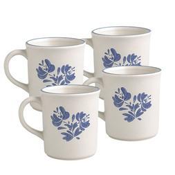 Pfaltzgraff Yorktowne Perfect Coffee Mug
