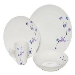 Melange Premium Zen 32 Piece Dinnerware Set, Service for 8